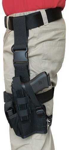 Tac Pro Gear Universal Drop Leg Holster H-DLH1