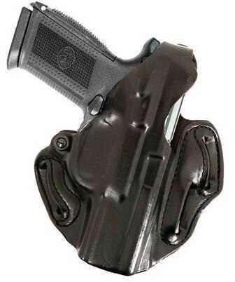Desantis LH Black Thumb Break Scabbard Holster-S&W MP 9/40 45C 001BBM9Z0