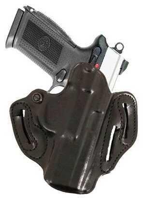 Desantis RH Black Speed Scabbard Holster-Glock w/Crimson Trace 002BAU3ZO