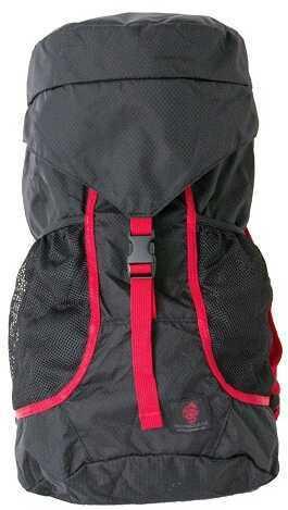 Tac Pro Gear Tacprogear Black/Red Stash Pack B-STSH1 - BKR