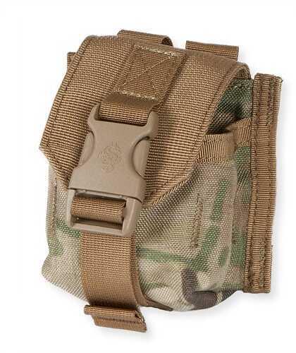 Tac Pro Gear Tacprogear Multicam Fragmentation Grenade Pouch