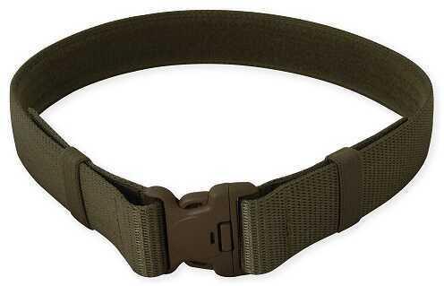 """Tac Pro Gear Tacprogear OD Green Adjustable 55"""" Military Style Web Belt BT-MWB1-OD"""