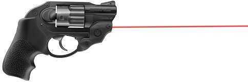 LaserMax CenterFire Laser For Ruger LCR Black Finish Trigger Guard Mount CF-LCR
