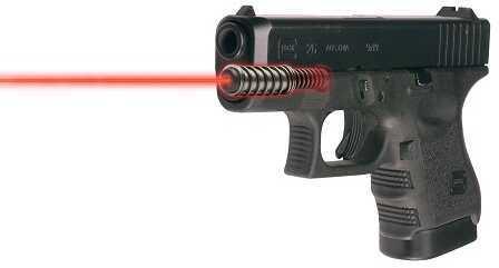 LaserMax Glock Sights 26,27,33, Gen 4 only LMS-1161-G4