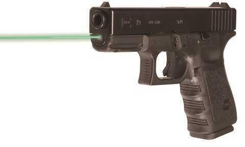 LaserMax Guide Rod Laser Glock 19, 23, 32, 38 (Gen 1-3) LMS-1131G