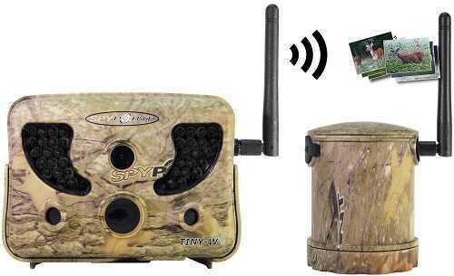 Spy Point Tiny WBF Wireless Trail Camera With 8 MP