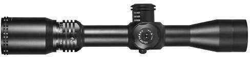 Barska Optics Barska 2-7x32 3G Point Black Side Parallax Scope .223 B.D.C Md: AC11384