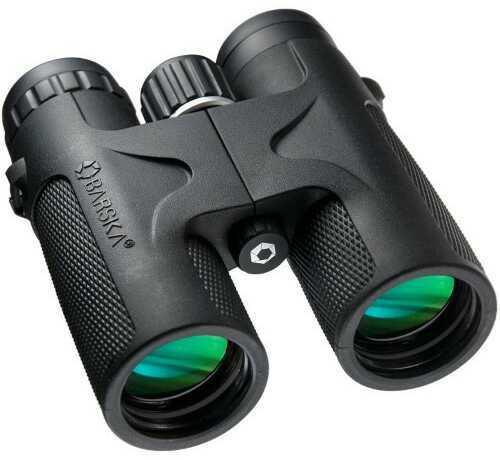 Barska Optics Barska 12x42 WP Blackhawk Green Lens Binoculars AB11840