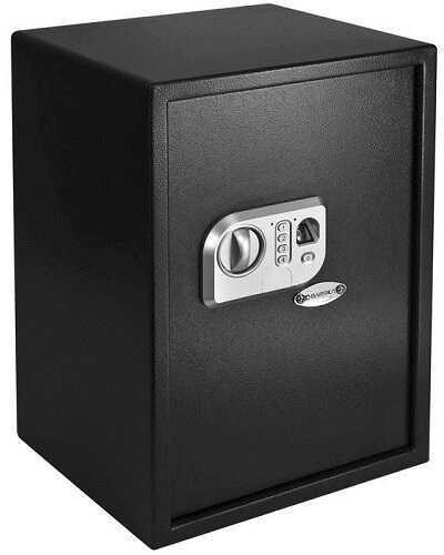 Barska Optics Barska Large Biometric Keypad Safe AX11648