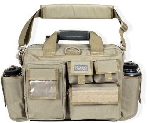 Maxpedition Khaki Operator Tactical Attache Bag
