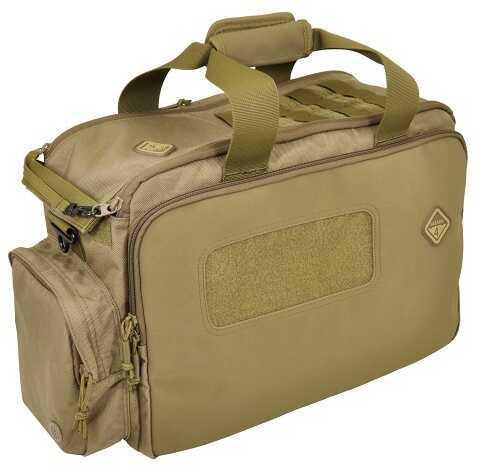 Hazard 4 Spotter Dividable Range Bag, Coyote Md: RNG-SPOT-CYT