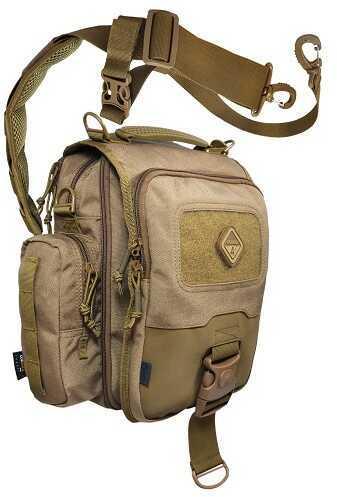Hazard 4 Kato iPad/Tablet Mini-Messenger Bag With MOLLE, Coyote
