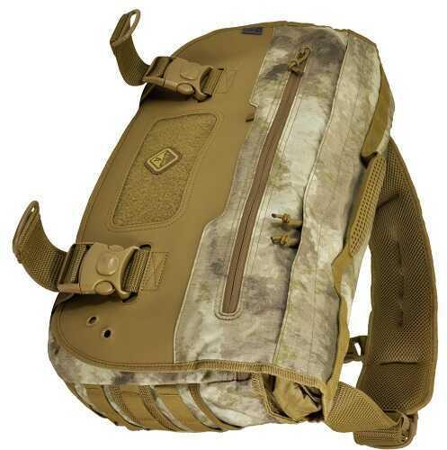 Hazard 4 Defense Courier Diagonal Messenger Bag ATACS