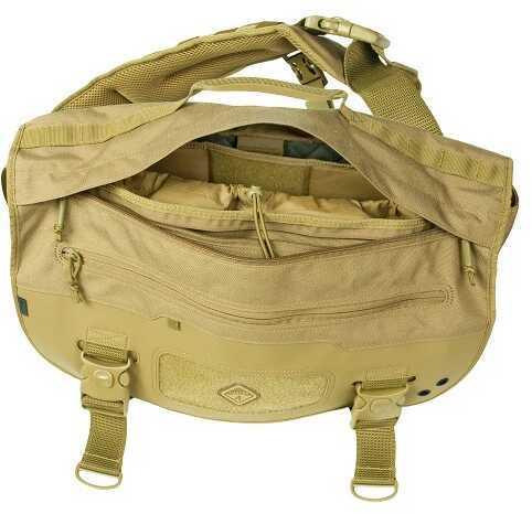 Hazard 4 Defense Courier Diagonal Messenger Bag Coyote