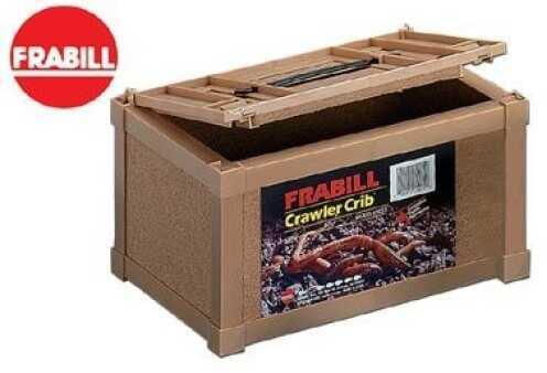 Frabill Inc Crawler Crib-SM 1 Door 1016