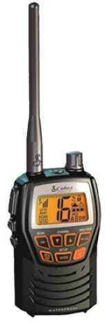 Cobra Electronics Cobra Handheld Radio MRHH125
