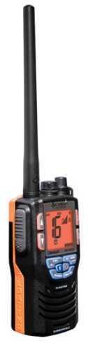 Cobra Electronics Cobra MRHH475 Floating Handheld Radio Bluetooth Enabled