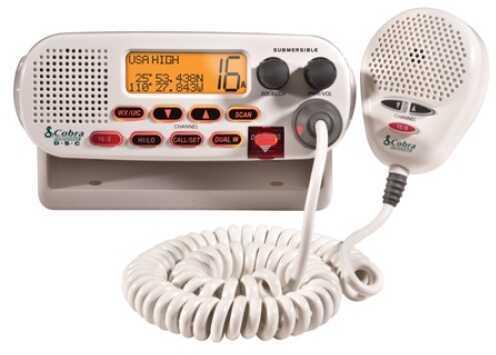 Cobra Electronics Cobra 2 Way Radio MRF45-D