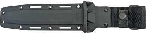 Ka-Bar Large Hard Sheath Black 1216