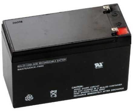 MarCum Technologies Marcum 12 Volt 9 Amp Replacement Battery