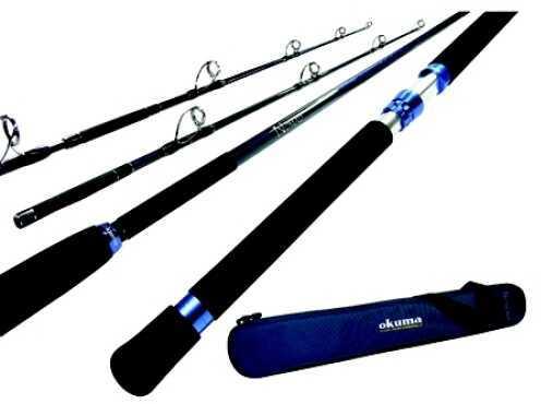 Okuma Nomad Travel Spinning Rod 7Ft Light And Medium Light Tips NT-S-703L-ML