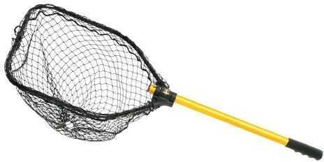 Frabill Inc Power Stow Net 20x24 Hoop 36in Sliding Handle 3706