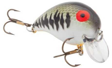 "Bomber Lure Company Bomagic Catfish Baiter Square A 1/4 15/8""-Foxy Shad"
