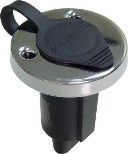 Seasense Stern Light Base With Locking Collar Chrome # 50023957