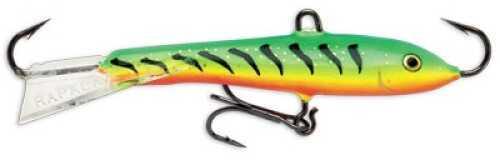 Normark Jig 5/16oz 2 in. Glow Tiger # W5GT