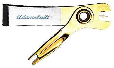 Adamsbuilt Fishing Adamsbuilt 2In Nipper w/ Knot Tyer Gold