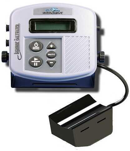 Hydrowave Electronic Feeding Simultor Inshore Saltwater Pkg 100038-05P