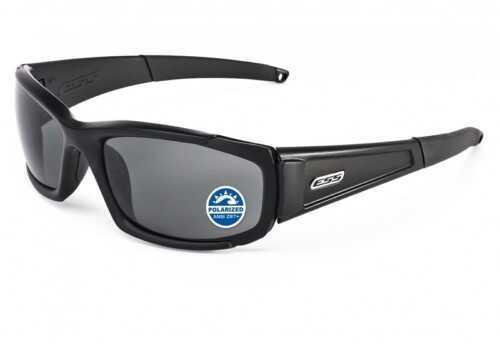 ESS Eye Pro Eyewear CDI Polarized Mirror Gray Glasses 740-0529