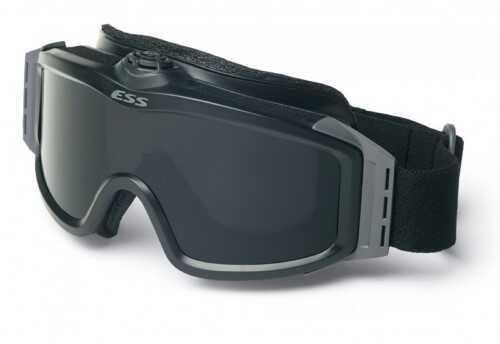 ESS Eye Pro Eyewear Profile Turbofan Goggles Black 740-0131