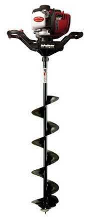Strikemaster Honda-Lite Power Auger Inch