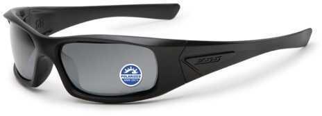 ESS Eye Pro Eyewear 5B Sunglasses Plrzd Mirror Gray Md: EE9006-03