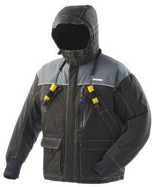Frabill Inc Frabill Jacket I3 Black X-Large