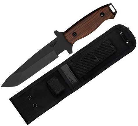 Bear & Son Cutlery, Inc. Bear And Son CQC Tactical Fixed Blade Knife CQC-110-Cb2-T