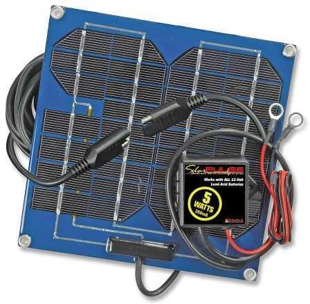 Pulsetech SolarPulse Maintainer 5 Watt SP-5