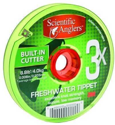 Scientific Angler / 3M Scientific Anglers Fw Tippet 8X 30 Meter Interlockng