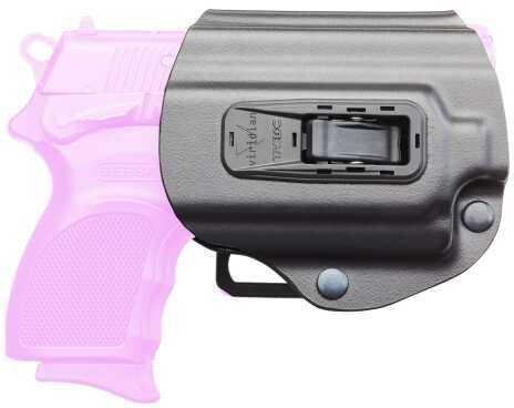 Viridian Weapon Technologies TacLoc Holster Bersa Thunder 9mm, C ECR, Kydex, Black, Right Md: 950-0031