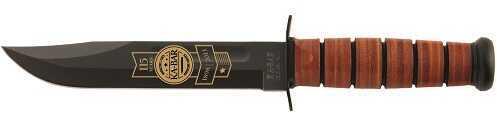 Ka-Bar Commemorative Knife 115Th Anniversary Ka-Bar, Army 2-9177-7