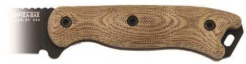 Ka-Bar Becker Knife BK16, Micarta Handles 6-0016-6