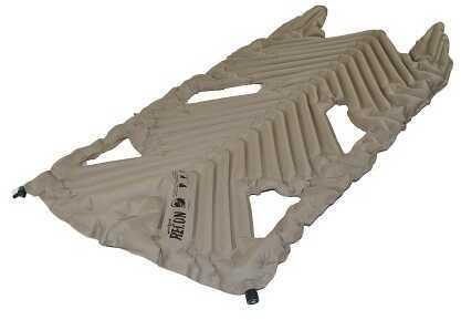 Klymit Inertia X Wave Sleeping Pad 06XWRd01A