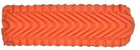 Klymit Insulated Static V Sleeping Pad 06Ivor01C