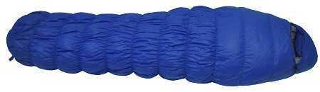 Klymit KSb 20 Synthetic Sleeping Bag Md: 13Sb02C