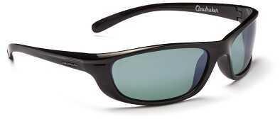 Optic Nerve Cloudraker Polarized Sunglasses Blue 11303