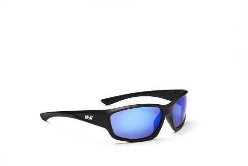 Optic Nerve Calero Polarized Sunglasses Black 01462