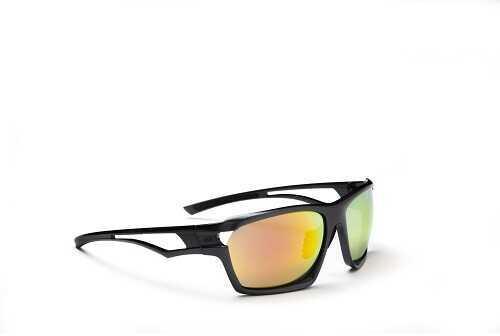 Optic Nerve Variant 2 Lens Interchangeable Sunglasses Grey 14027
