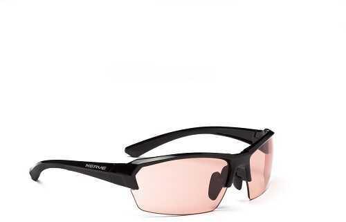 Optic Nerve Exilis PM Photochromatic Sunglasses Black 14030