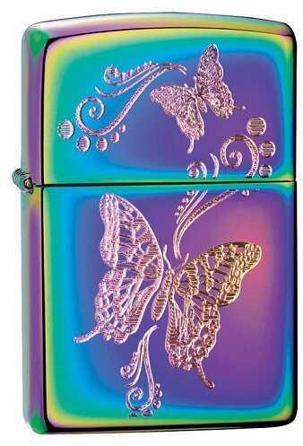 Zippo Butterflies Lighter 28442